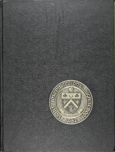 1967 st joseph regional high school yearbook online montvale nj