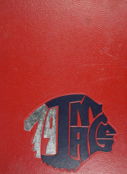 1974 Kempsville High School Yearbook Cover