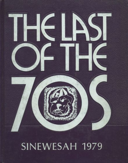 1979 Pasco High School Yearbook Cover