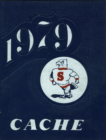 1979 Chief Sealth High School Yearbook Cover