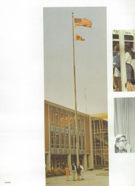 1969 Cleveland Heights High School Yearbook Page 6