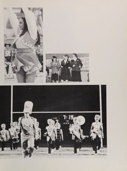 1975 Sandia High School Yearbook Page 9