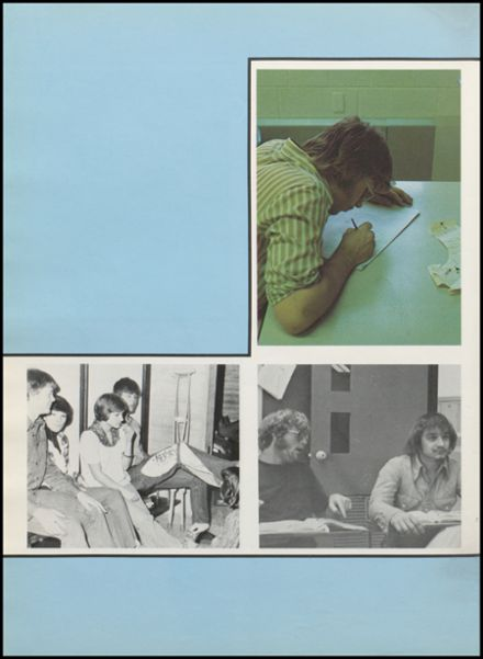 1976 Merrillville High School Yearbook photos, pictures and photo tags