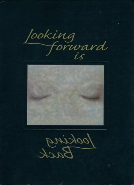 2002 Reed High School Yearbook Cover