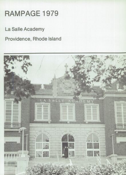 1979 Lasalle Academy Yearbook Page 5