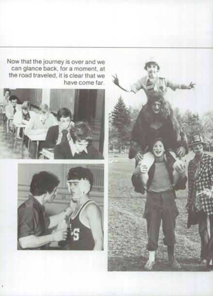 1979 Lasalle Academy Yearbook Page 6