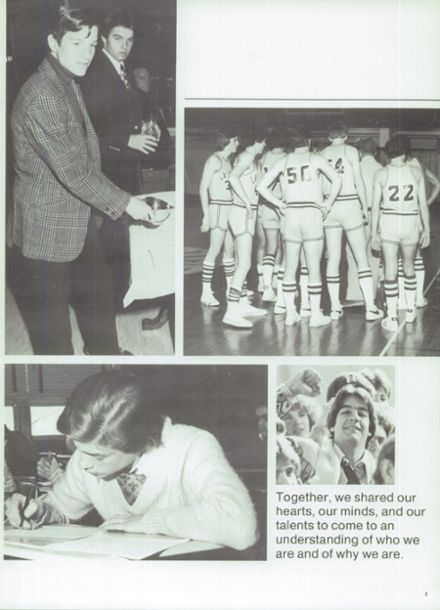 1979 Lasalle Academy Yearbook Page 9