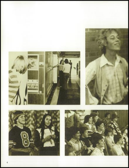 6/7; 1979 Idaho Falls High School Yearbook Page 8 ...