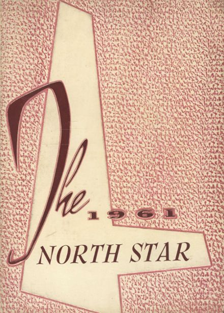 1966 Annandale High School Yearbook Cover