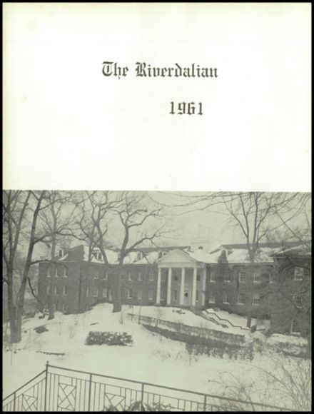 1961 Riverdale Country School Yearbook Page 6