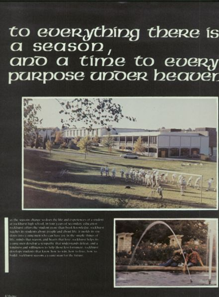 1975 Rockhurst High School Yearbook Page 8