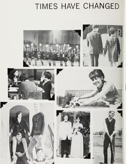 1983 Lafollette High School Yearbook Page 8