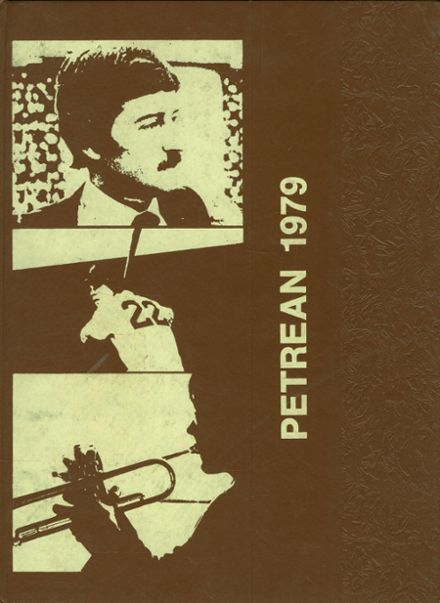 1979 St. Peter's Preparatory School Yearbook Cover