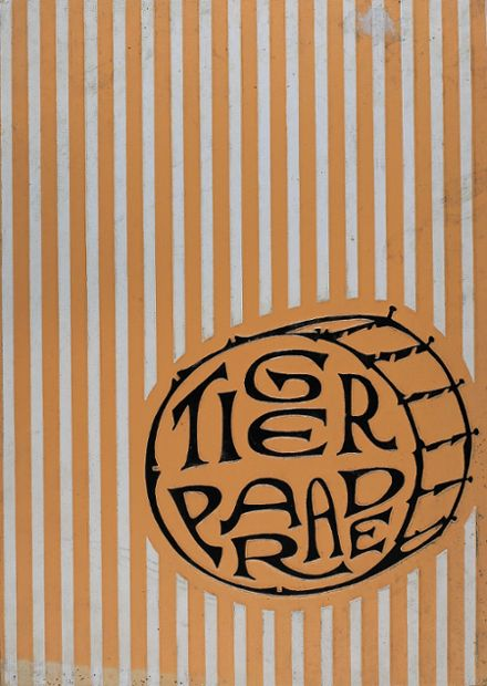 1962 Withrow High School Yearbook Cover