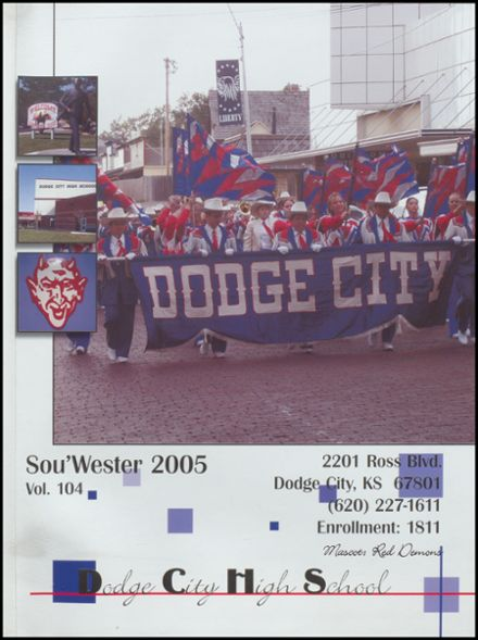 explore 2005 dodge city high school yearbook dodge city ks classmates. Cars Review. Best American Auto & Cars Review