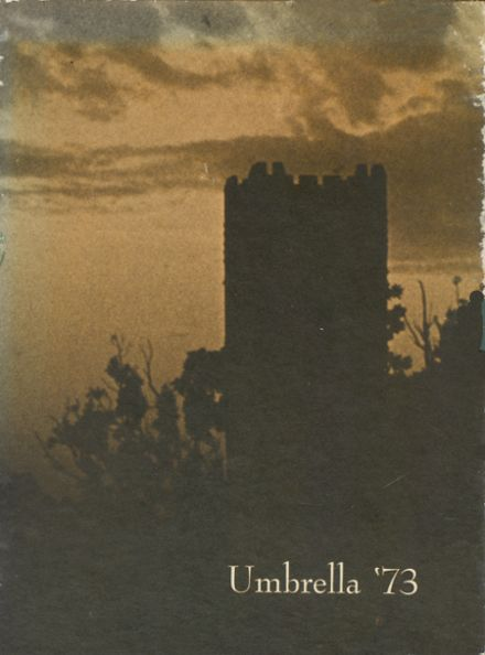 1973 Shattuck - St. Mary's School Yearbook Cover
