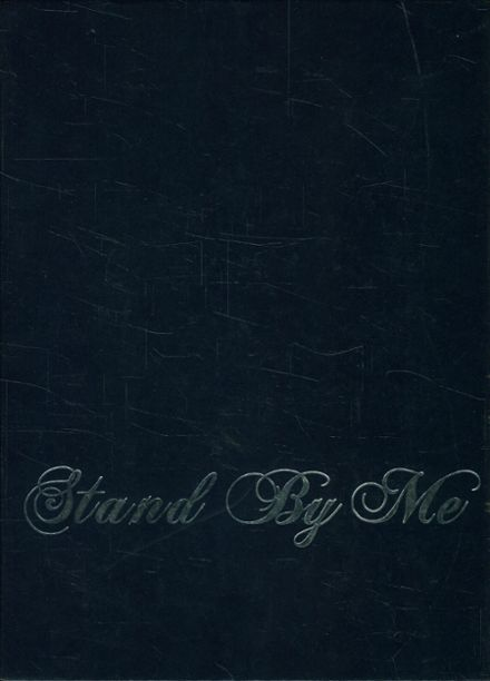 1987 St. Dominic's High School Yearbook Cover