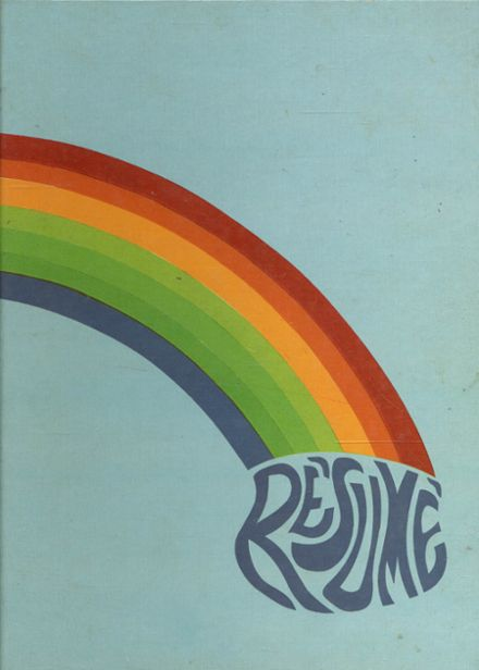 1978 Ruston High School Yearbook Cover