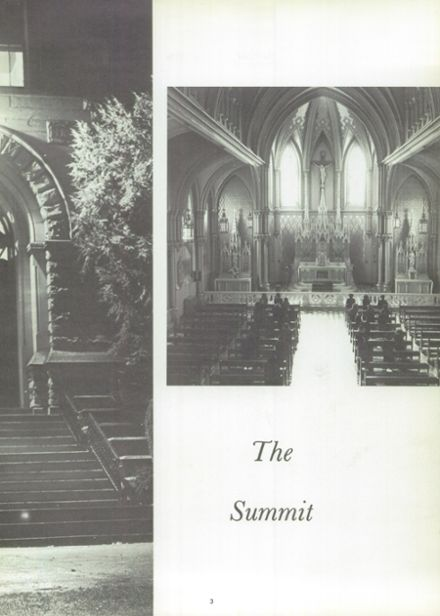 1965 Summit Country Day Yearbook Page 7