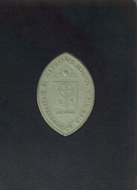 1962 St. Margaret's High School Yearbook Cover