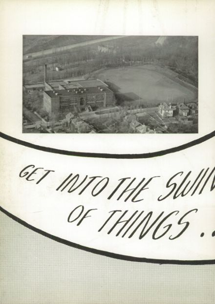 1953 Dormont High School Yearbook Page 6