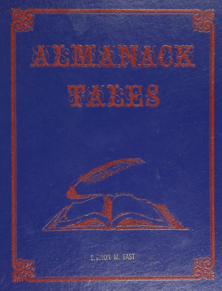 1977 Franklin High School Yearbook Cover