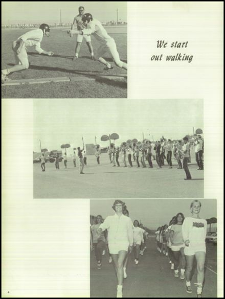 Explore 1971 Pacifica High School Yearbook Garden Grove