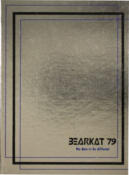 1979 Klein High School Yearbook Cover