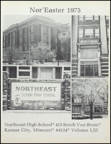 Northeast High School Logo Kansas City Mo Pictures to Pin ...