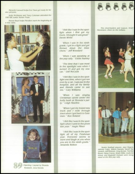 1989 dodge county high school yearbook photos pictures and photo tags. Cars Review. Best American Auto & Cars Review