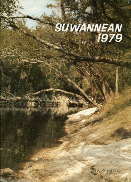 1979 Suwannee High School Yearbook Cover
