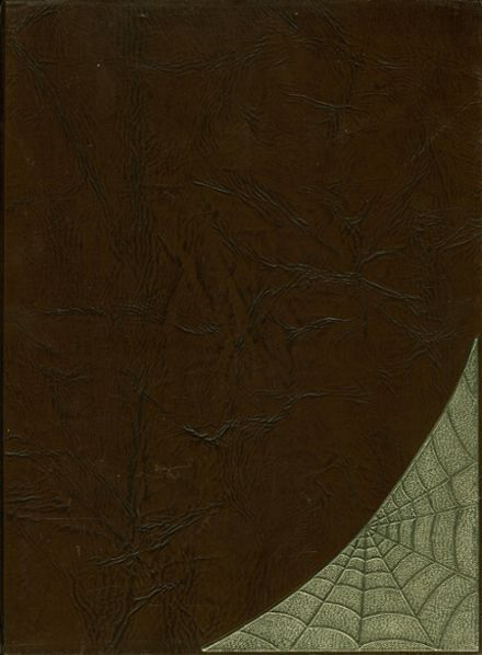 1969 New Hanover High School Yearbook Cover