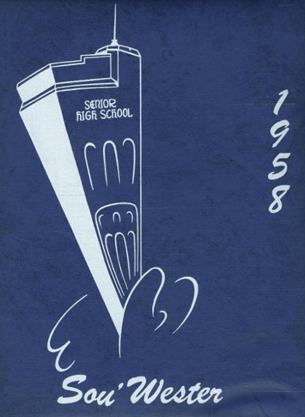 1958 dodge city high school yearbook online dodge city ks classmates. Cars Review. Best American Auto & Cars Review