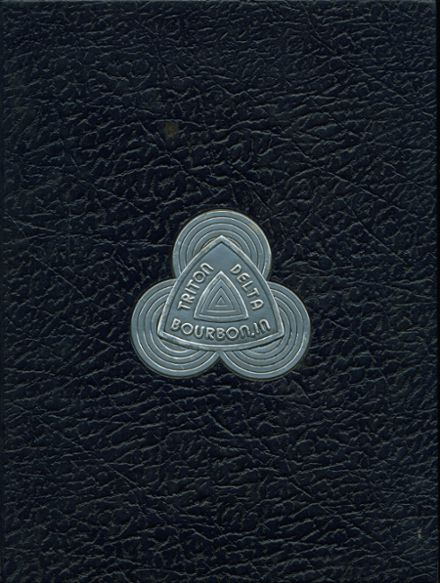 1979 Triton High School Yearbook Cover