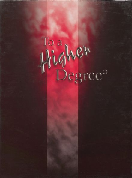 2003 Northside High School Yearbook Cover