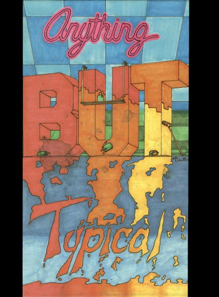 1993 Tustin High School Yearbook Cover