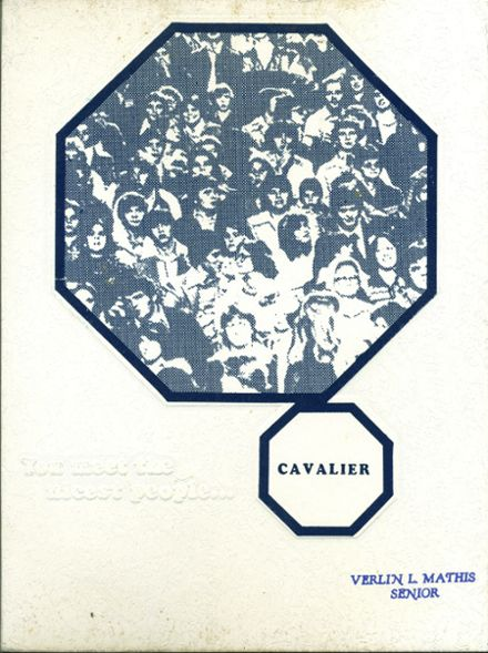 1978 Putnam County High School Yearbook Cover