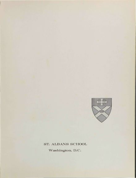 1965 St. Albans High School Yearbook Page 5