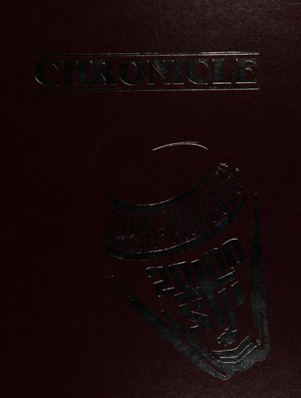 2000 St. Joseph's Prep School Yearbook Cover