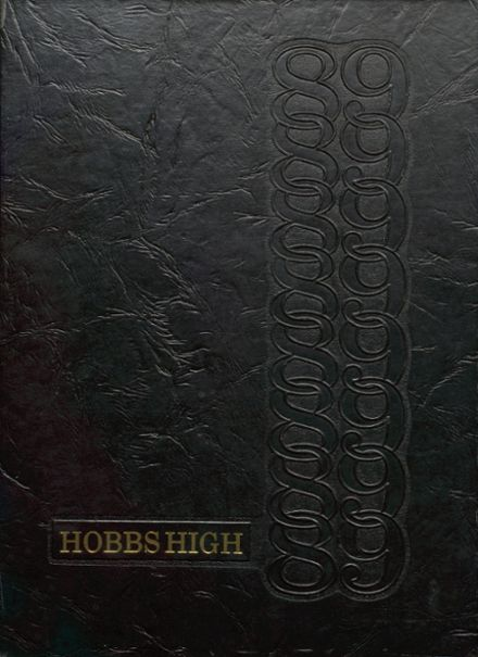 1989 hobbs high school yearbook online hobbs nm classmates