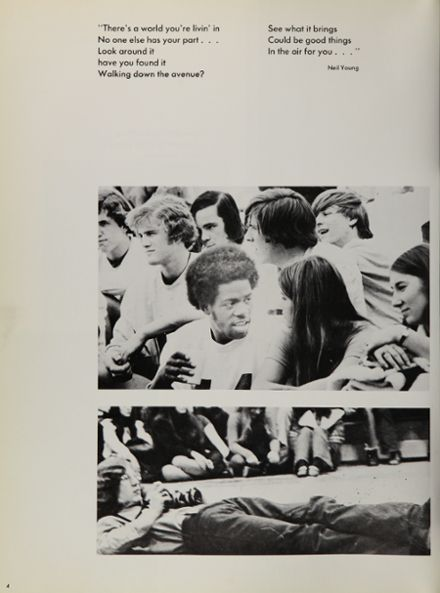 1973 Parkdale High School Yearbook photos, pictures and photo tags