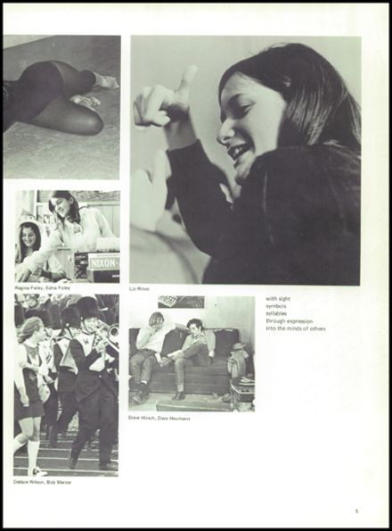 1969 Walter Johnson High School Yearbook