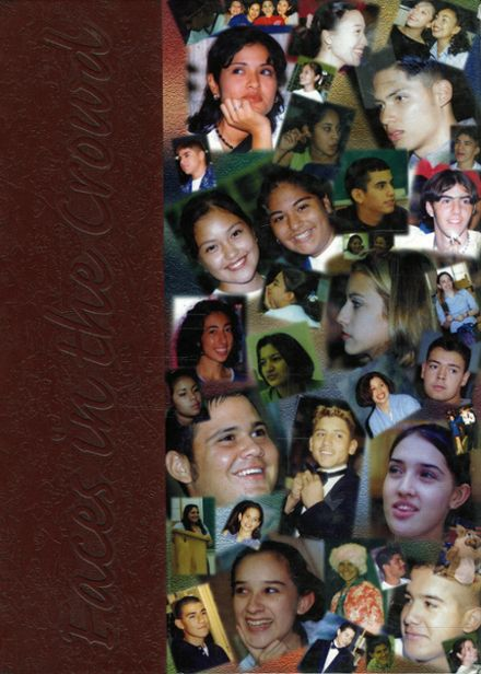 2000 edinburg high school yearbook online edinburg tx