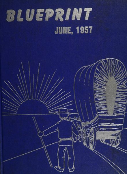 1957 jun brooklyn technical high school yearbook online brooklyn 1957 brooklyn technical high school yearbook cover malvernweather Image collections
