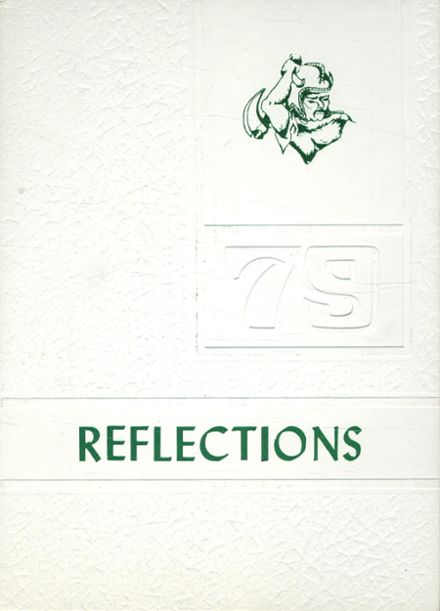 1979 St. John's at Prospect Hall High School Yearbook Cover