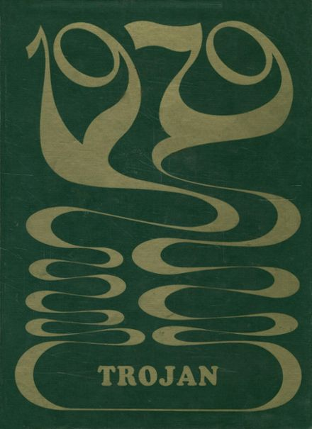 1979 St. Leo's High School Yearbook Cover