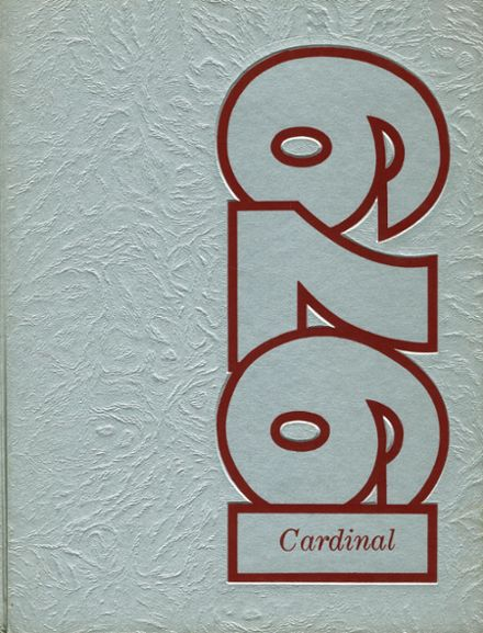 1979 Treynor High School Yearbook Cover