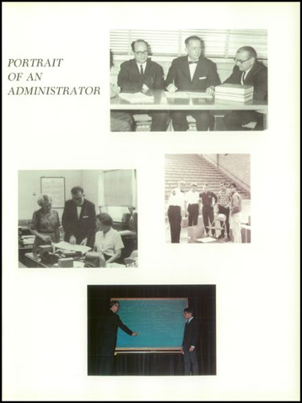 Explore 1966 Liberty High School Yearbook, Bethlehem PA ...