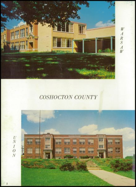1963 West Lafayette High School Yearbook Page 6