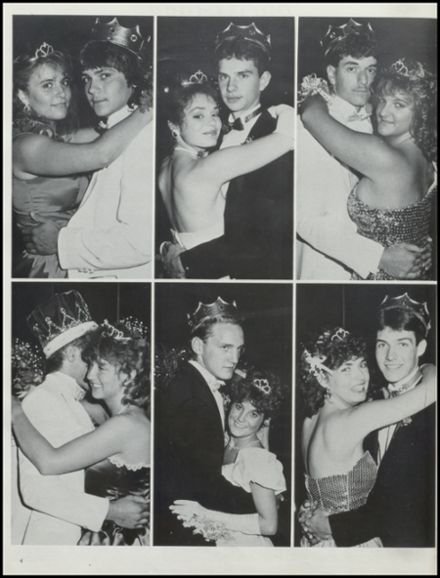 1989 Stillwater High School Yearbook Page 8